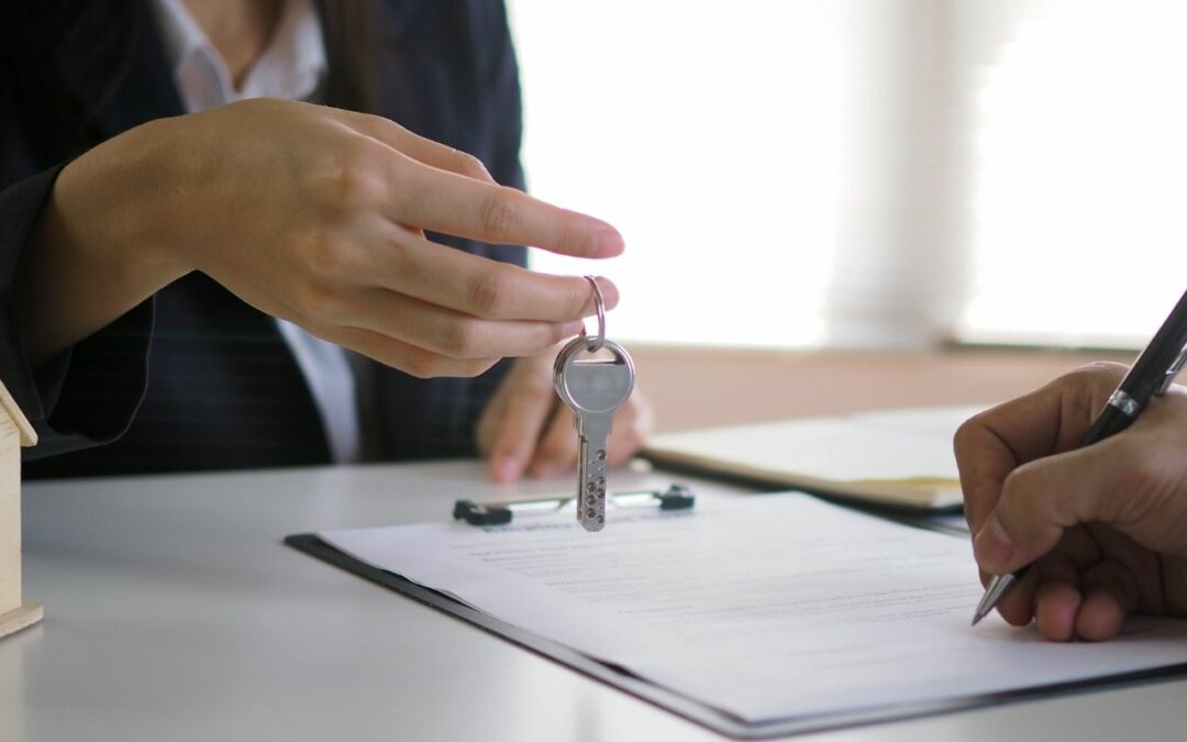 Home Buying Closing Process In Oceanside, California