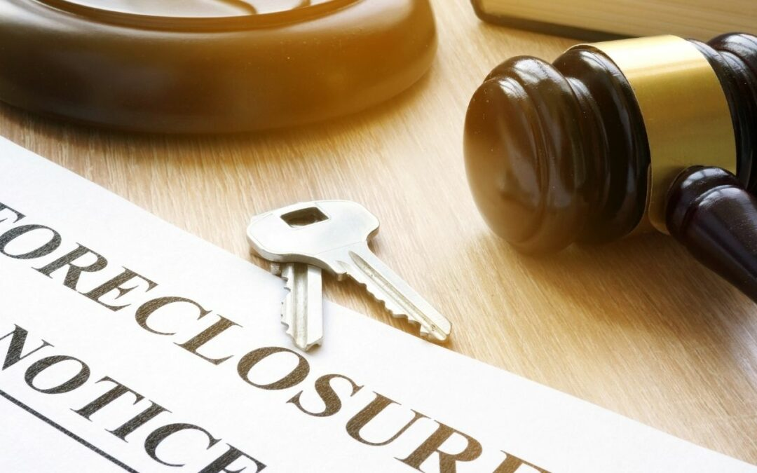 Tips for avoiding foreclosure In Bakersfield, CA