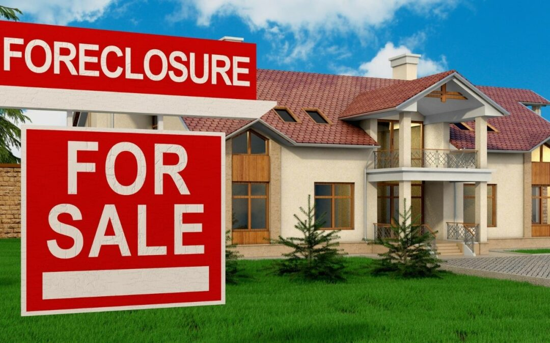 What To Ask When Purchasing a Foreclosured Home In Oceanside, CA